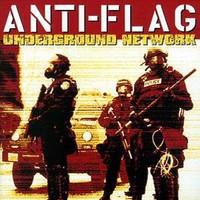 Anti-Flag : Underground Network