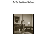 Van Zandt, Townes : The Late Great Townes Van Zandt