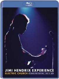 Hendrix, Jimi: Electric church