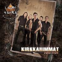 Lauri Tähkä & Elonkerjuu: Kirkkahimmat 2000-2008 -cd+dvd