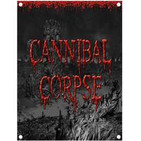 Cannibal Corpse: Skeletal domain
