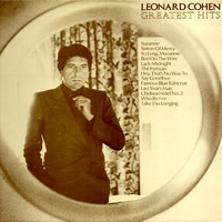 Cohen, Leonard : Greatest Hits
