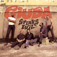Giuda: Speaks Evil