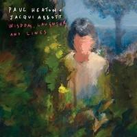 Heaton, Paul: Wisdom, Laughter & Lines