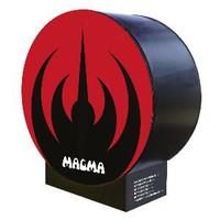 Magma: Köhnzert Zünd