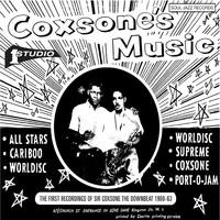 V/A: Coxsone's Music Vol. 2