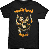 Motörhead: Mustard Pig
