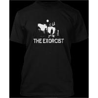 Movie: The Exorcist