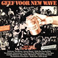 Motörhead: Geef Voor New Wave