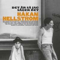 Hellström, Håkan: Det är så jag säger det