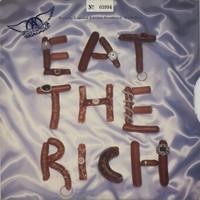 Aerosmith: Eat The Rich
