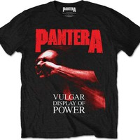 Pantera: Red Vulgar