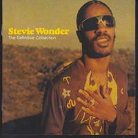 Wonder, Stevie: Definitive Collection