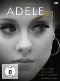 Adele: One and only:documentary