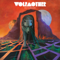 Wolfmother: Victorious