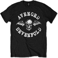 Avenged Sevenfold: Classic Death Bat