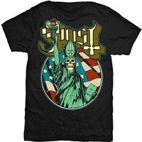 Ghost (Swe): Statue of Liberty