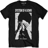System of a Down: See No Evil