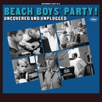 Beach Boys: Party! Uncovered And Unplugged