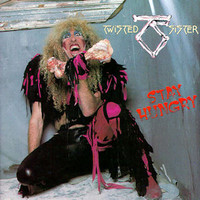 Twisted Sister : Stay Hungry