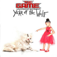 Game: Blood moon: year of the wolf