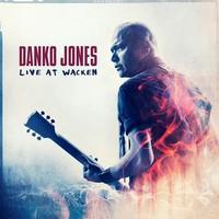 Danko Jones: Live at Wacken