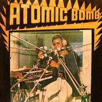 Onyeabor, William: Atomic Bomb