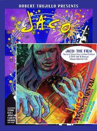 Pastorius, Jaco: Jaco: a documentary film