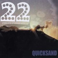 22-Pistepirkko: Quicksand