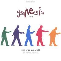 Genesis: Live / The way we walk volume two: The longs