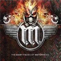 Motörhead: Many Faces of Motörhead