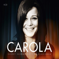 Carola: Suuret Suomalaiset / 80 Klassikkoa