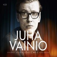 Vainio, Juha: Suuret Suomalaiset / 80 Klassikkoa