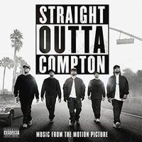 Soundtrack: Straight Outta Compton