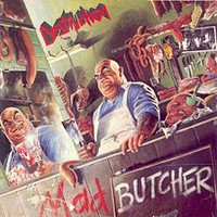 Destruction : Mad Butcher