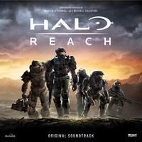 Soundtrack: Halo: Reach
