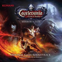 Soundtrack: Castlevania: Lords of Shadow - Mirror of Fate