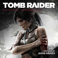 Soundtrack: Tomb Raider