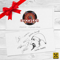 Amorphis: Amorphis lahjakortti