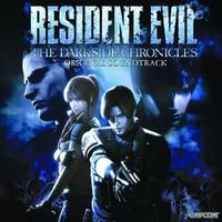 Soundtrack: Resident Evil: Darkside Chronicles