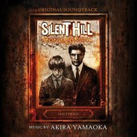 Soundtrack: Silent Hill: Homecoming
