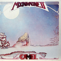 Camel : Moonmadness