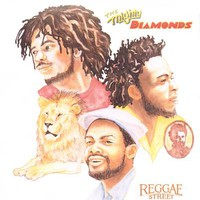 Mighty Diamonds: Reggae Street
