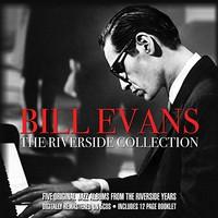 Evans, Bill: Riverside Collection