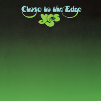 Yes : Close To The Edge