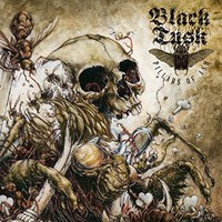 Black Tusk: Pillars of Ash