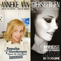 Giersbergen, Anneke van: In Your Room & Live In Europe