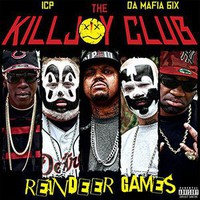 Killjoy Club: Reindeer games