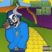 Violent J: Wizard of the hood