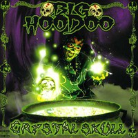 Big Hoodoo: Crystal skull